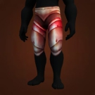 Bloodscale Legguards Model