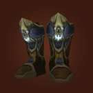 Greaves of the 7th Legion, Greaves of the 7th Legion, Landfall Warboots Model