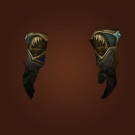 Gauntlets of Rising Anger, Gauntlets of Rising Anger Model