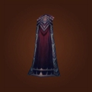 Cloak of Untold Secrets, Shadow-Cloak of Dalaran Model