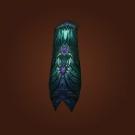 Crafted Dreadful Gladiator's Cloak of Alacrity, Crafted Dreadful Gladiator's Cloak of Prowess Model