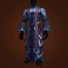 Moonfall Robe, Robes of Elune Model