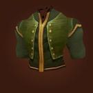 Conjurer's Vest Model