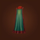 Drape of the Offered Branch, Cloak of Peaceful Resolutions Model