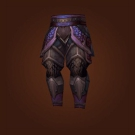 Thrall's Kilt of Conquest, Thrall's War-Kilt of Conquest, Thrall's Legguards of Conquest, Thrall's Legguards of Triumph, Thrall's War-Kilt of Triumph, Leggings of Concealed Hatred, Thrall's Kilt of Triumph, Thrall's Kilt of Triumph, Thrall's War-Kilt of Triumph, Leggings of Concealed Hatred, Thrall's Legguards of Triumph, Honorary Combat Engineer's Ringmail Leggings Model