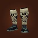 Frozen Shadoweave Boots Model