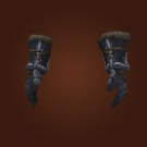 Gloves of Unerring Aim Model
