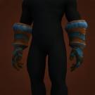 Replica General's Dragonhide Gloves Model