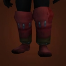Viking Chain Boots Model