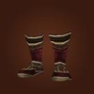 Relentless Gladiator's Treads of Dominance Model