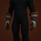 Ironspine Gloves Model