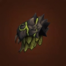 Eternal Blossom Shoulderwraps, Eternal Blossom Spaulders, Eternal Blossom Mantle, Eternal Blossom Shoulderguards Model