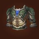 Wrathful Gladiator's Chain Armor Model