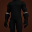 Demonsteel Armguards Model