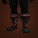 Mountainscaler Armored Warboots, Mountainscaler Heavy Warboots, Mountainscaler Burnished Greaves, Highpeak Sabatons, Snowy Sabatons, Temple Sabatons Model
