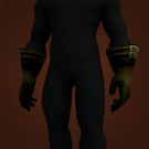 Haal'eshi Gloves Model