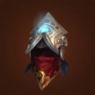 Headpiece of Celestial Harmony, Helmet of Celestial Harmony Model