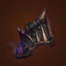 Bloodthirsty Gladiator's Linked Spaulders Model