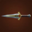Gemstone Dagger, Business Finisher Model