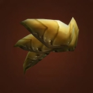 Mantle of the Desert's Fury Model