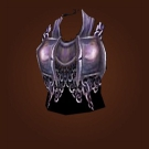 Steadfast Breastplate Model