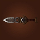 Earthspike, Keldonus' Missing Spellshard, Victorious Spellblade, Ornate Pugio, Seduced Blade Model