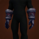 Oathsworn Gauntlets, Oathsworn Handguards Model