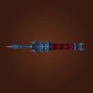 Corla's Baton, Corla's Baton Model