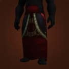 Gloomtalon's Spare Kilt Model