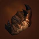 Beast-Tamer's Shoulders Model