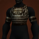 Wicked Chain Chestpiece, Obsidian Plate Tunic, Bloodmoon Tunic Model