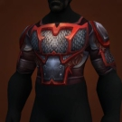 Garmaul Chestpiece, Reinforced Tuskhide Hauberk, Skom Chain Vest, Plainhunter's Chestpiece, Wyrmfire Links, Orca Armor, Trapper Chain Vest, Hide-Lined Chestguard, Flame-Tested Chestguard, Assault Hauberk, Chestguard of Unwanted Success Model