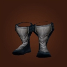 Trouncing Boots, Blackforge Greaves Model