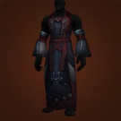 Ariya's Auspicious Robe, Demlash's Dashing Robe Model