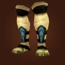 High Priestess Boots Model