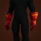 Magnificent Gauntlets Model