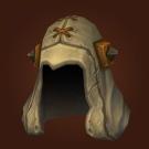 Grievous Gladiator's Mooncloth Helm, Grievous Gladiator's Satin Hood, Prideful Gladiator's Mooncloth Helm, Prideful Gladiator's Satin Hood Model