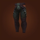 Siegesmith's Chain Leggings, Imp-Infested Legplates, Rancorbite Leggings Model