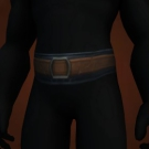 Steel-Patched Belt, Paxton's Belt, Hambone's Spare Collar, Corpsepump Belt, Profound Girdle, Profound Girdle, Skulk Rock Belt, Direglob-Slimed Belt Model