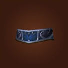 Guardian's Leather Belt Model