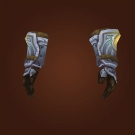 Wrathful Gladiator's Ornamented Gloves, Wrathful Gladiator's Scaled Gauntlets Model