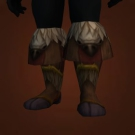 Naturewarden's Treads, Treads of the Den Mother Model