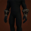 Rhinohide Gloves, Pygmy Gloves Model