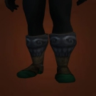 Barkchip Boots Model