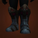 Primal Gladiator's Warboots of Victory Model