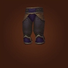 Patched Pants Model