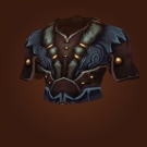 Primal Gladiator's Chestguard Model