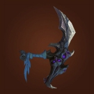 Demonblade Eviscerator, Mindscythe of the Legion Model
