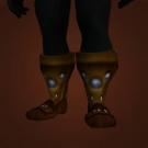 Insignia Boots Model
