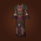 Robes of Broken Dreams, Anraphet's Regalia, Anraphet's Regalia Model